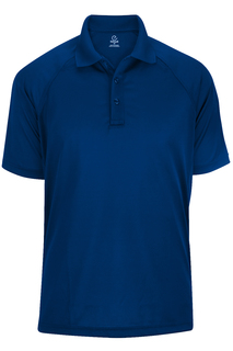 Edwards Mens Tactical Snag-Proof Short Sleeve Polo-Edwards