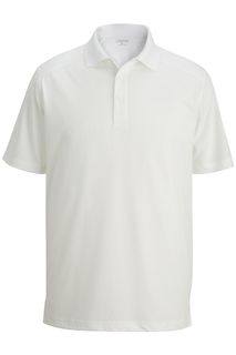 Edwards Mens Light Weight Snag-Proof Short Sleeve Polo-Edwards