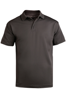 Edwards Hospitality Shirts, Blouses, Polos & Camps Unisex Hi-Performance Mesh Short Sleeve Polo-Edwards