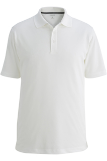Edwards Mens Airgrid Polo-Edwards
