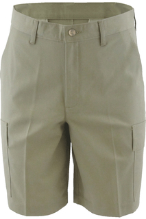 Edwards Mens Blended Cargo Chino Short