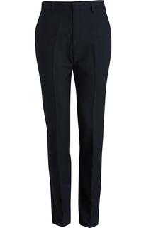 Edwards Pants, Skirts, & Shorts for Hospitality Mens Synergy Washable Tailored Fit Flat Front Pant-Edwards