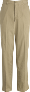 Edwards Mens Ultimate Khaki Flat Front Pant-