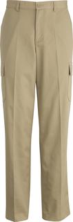 Edwards Mens Ultimate Khaki Cargo Pant-