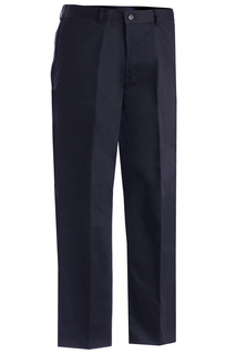 Edwards Mens Utility Flat Front Chino Pant-Edwards