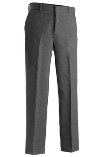 Edwards Mens Flat Front Security Pant-Edwards