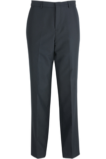 Edwards Mens Flat Front Dress Pant-