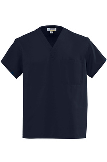 Edwards Essential V Neck Scrub Shirt-Edwards