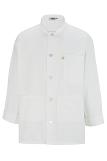 Edwards Server Coat - Long Sleeve-Edwards