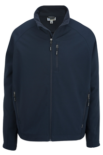 Soft-Shell Jacket - Men's-Edwards