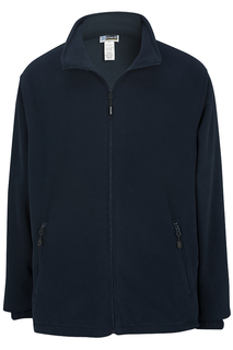 Edwards Mens Microfleece Jacket-