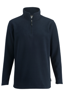 Edwards Unisex 1/4 Zip Microfleece Pullover-Edwards