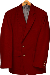 Edwards Mens Single-Breasted Blazer-