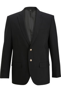 Edwards Mens Washable Blazer-