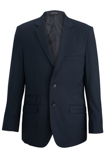 Edwards Mens Redwood & Ross Suit Coat-