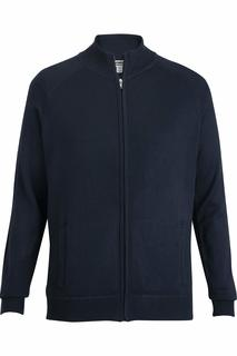Edwards Unisex Full Zip Sweater Jacket-Edwards
