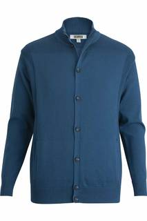 Edwards Unisex Button Front Cardigan-Edwards