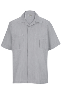 Edwards Mens Junior Cord Service Shirt-Edwards