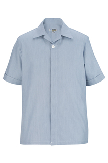 Edwards Mens Pincord Service Shirt-Edwards
