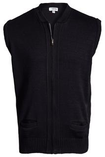 Edwards Unisex Full Zip Vest-