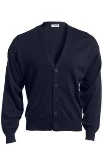 Edwards Unisex Cardigan-