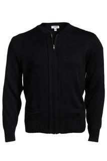 Edwards Unisex Full Zip Cardigan-