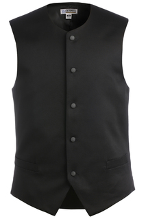 Edwards Mens Bistro Vest-Edwards