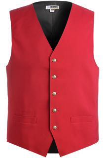 Edwards Mens Economy Vest-Edwards