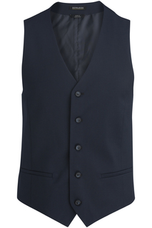 Edwards Mens Vest-Edwards