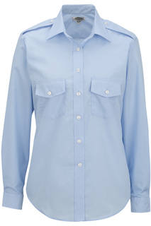 Edwards W Long Sleeve Navigator Shirt