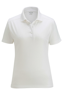 Edwards Ladies Snag-Proof Short Sleeve Polo-