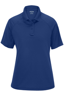 Edwards Ladies Tactical Snag-Proof Short Sleeve Polo-Edwards
