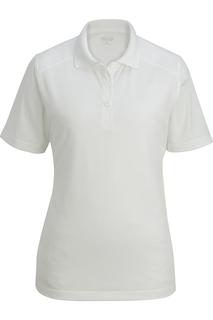 Edwards Corporate Hospitality Shirts, Blouses, Polos & Camps Ladies Light Weight Snag-Proof Short Sleeve Polo-Edwards