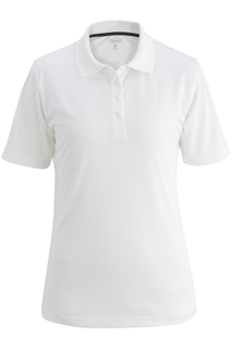Edwards Ladies Airgrid Polo-Edwards
