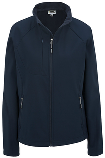 Edwards Ladies Soft Shell Jacket-Edwards