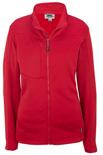 Edwards Ladies Performance Tek Jacket-Edwards