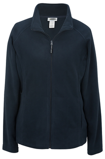 Edwards Ladies Microfleece Jacket-Edwards