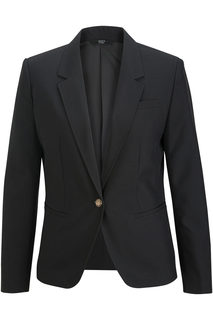 Edwards Ladies Washable Blazer-