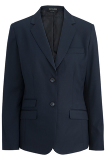 Edwards Ladies Redwood & Ross Hip-Length Suit Coat-