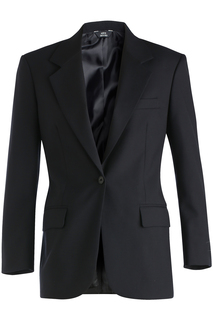 Edwards Ladies Wool Blend Suit Coat-Edwards