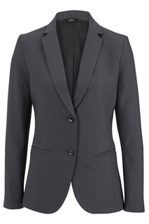 Edwards Ladies Intaglio Suit Coat-Edwards