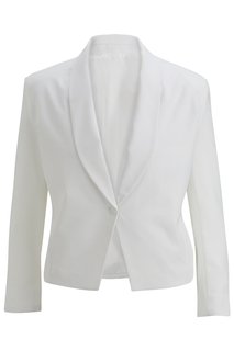 Edwards Ladies Eton Server Jacket-Edwards