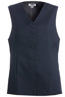 7270 Womens Tunic Vest-Edwards