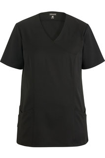 Edwards Ladies Wrap Tunic-