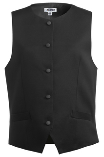 Edwards Ladies Bistro Vest-