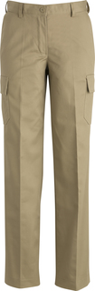 Edwards Ladies Utility Chino Cargo Pant-