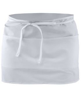 Edwards 2-Pocket Half Bistro Apron-Edwards