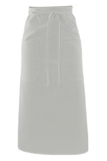 Edwards 2-Pocket Long Bistro Apron-