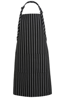 Edwards 2-Pocket Full Bistro Apron-