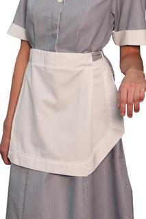 Edwards Ladies Tea Apron-Edwards
